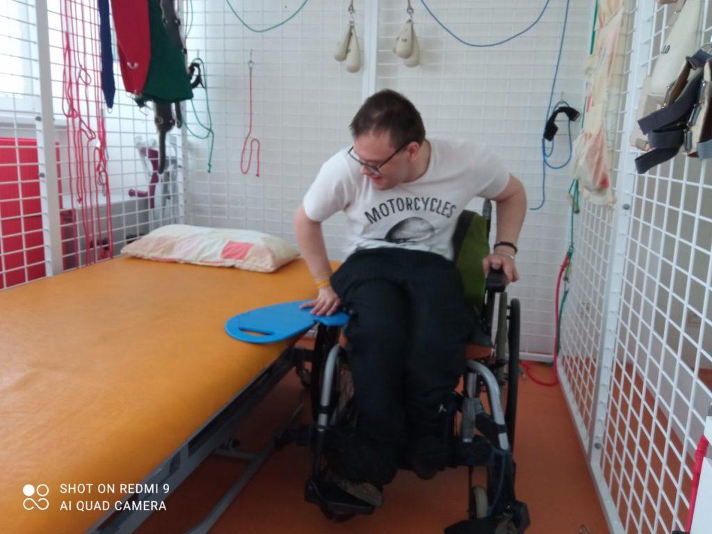 Fyzioterapie 11