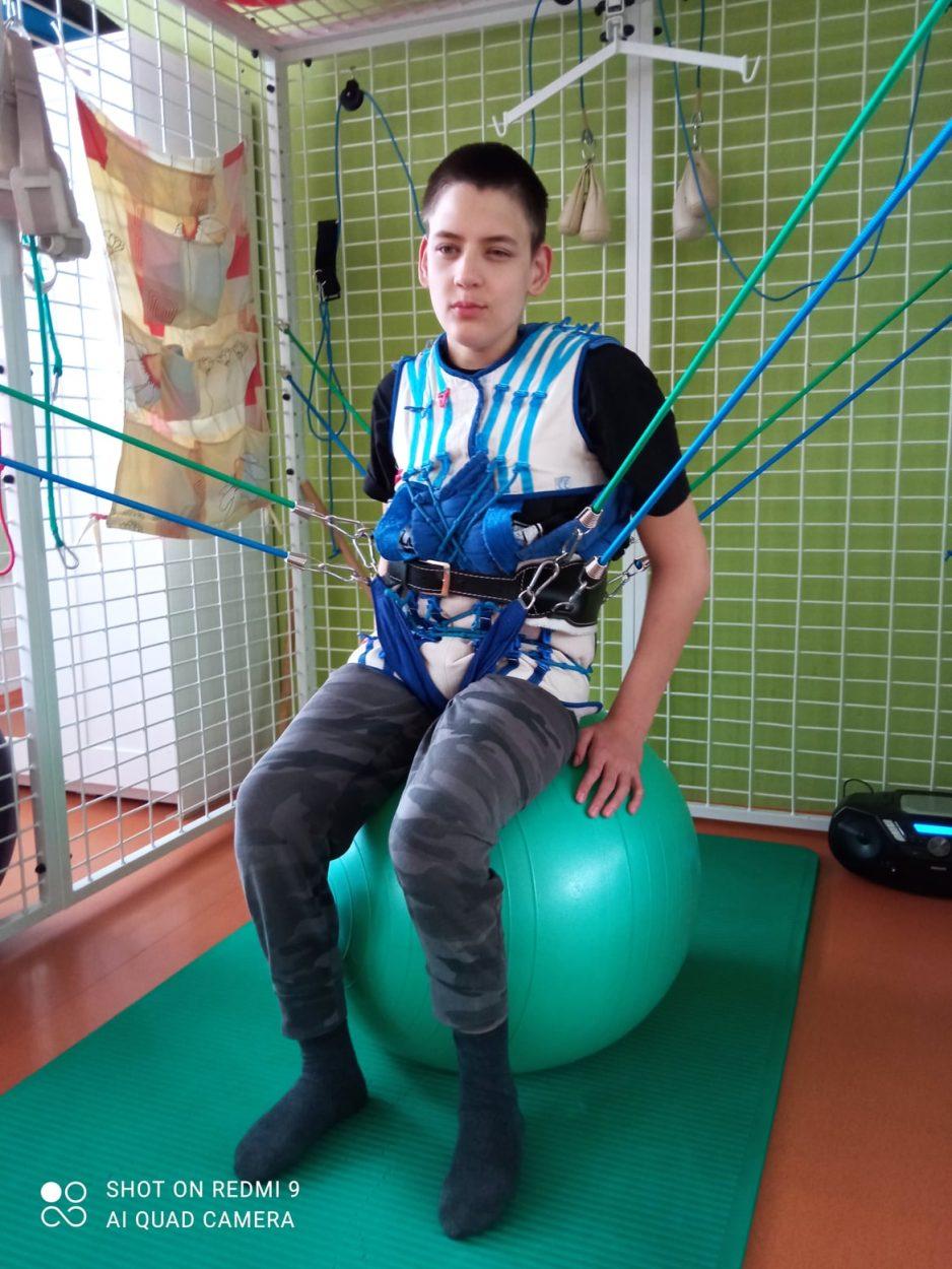 Fyzioterapie 20