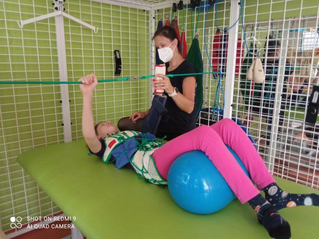 Fyzioterapie 7