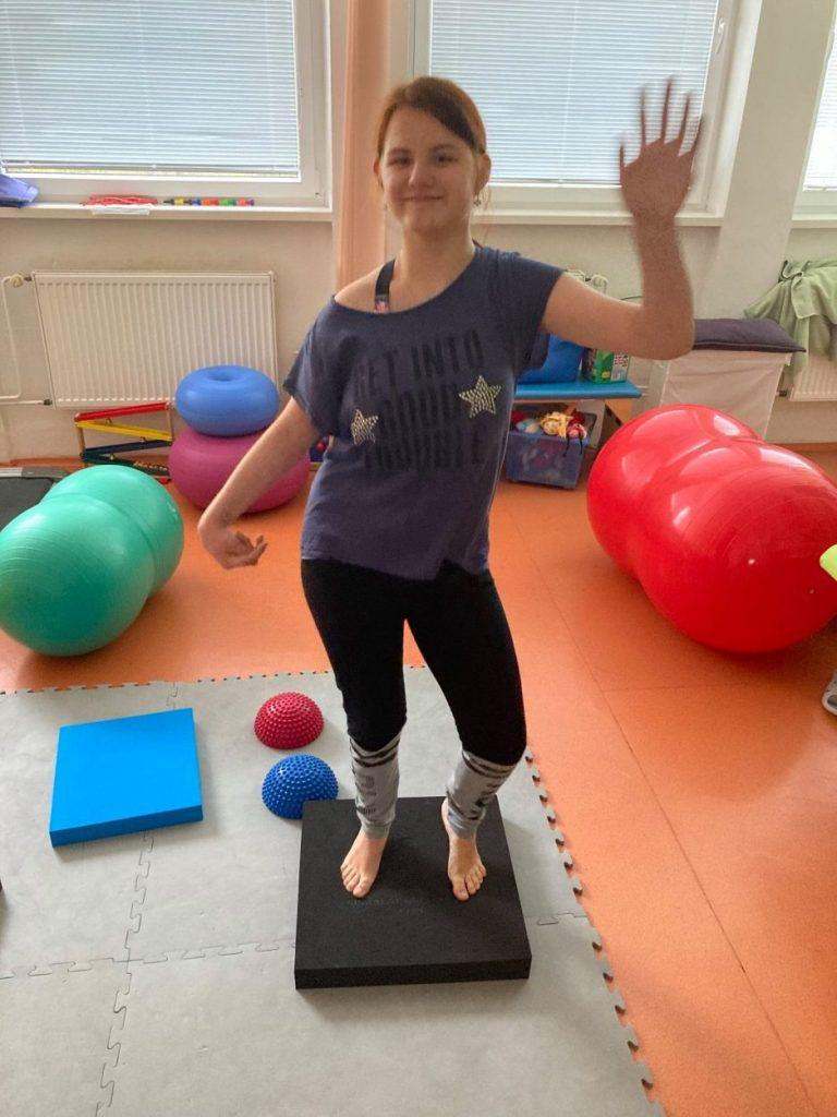 Fyzioterapie 9